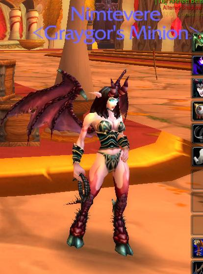 Wow nude addon apologise, but